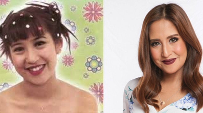 Jolina Magdangal reacts to her memes online