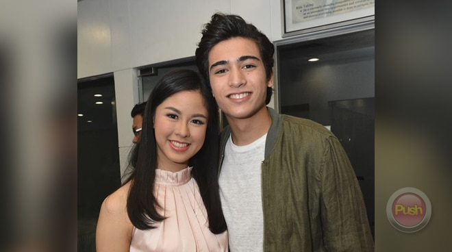 Kisses Delavin and Marco Gallo share what to expect from upcoming movie 'Loving in Tandem'