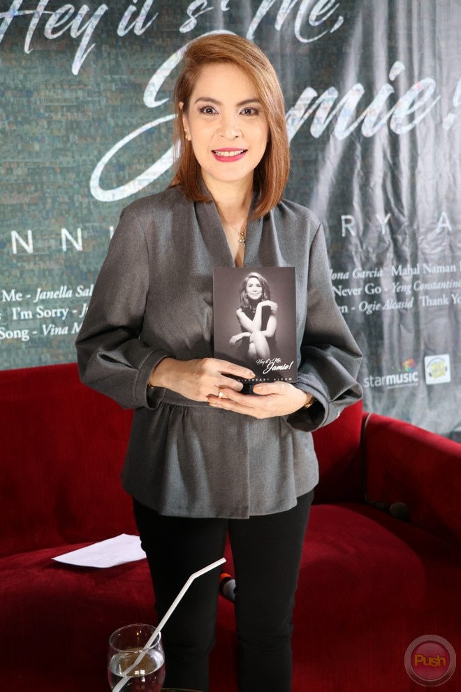 Jamie Rivera celebrates her 30th anniversary in the industry with a concert and a tribute album.