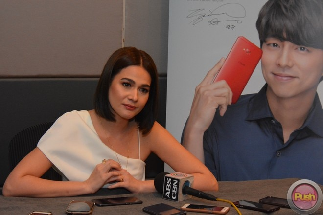 Bea Alonzo is the newest endorser of ASUS Zenfone Series 4.
