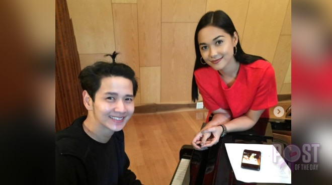 Maja Salvador collaborates with popular Thai singer on her new single
