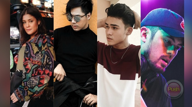 These Filipino artists will soon collaborate with international acts