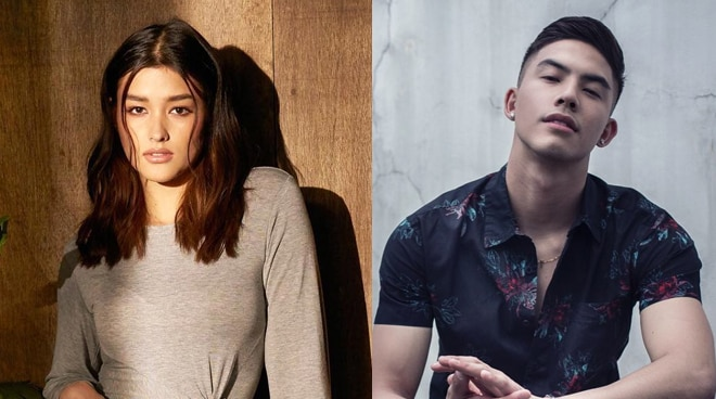 EXCLUSIVE: Does Tony Labrusca want to work with Liza Soberano in 'Darna'?
