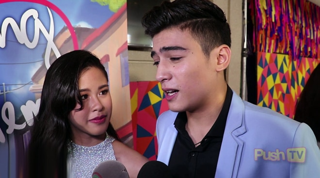Push TV: What KissMarc has to say about movie piracy