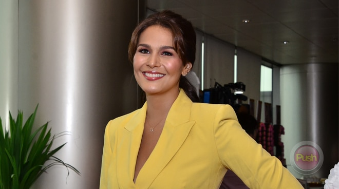 Iza Calzado shares an unforgettable moment on the set: 'Tumulo pa yung laway ko'