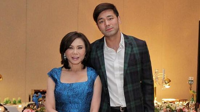 Vicki Belo confirms Hayden Kho insisted for a prenup