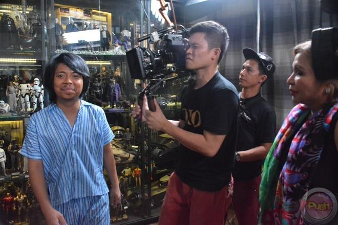 'Kita Kita' lead actor Empoy is back on the big screen with 'Kwento ni Money.'