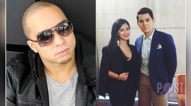 LOOK: Neil Arce asks to be the president of ChardGel fans club