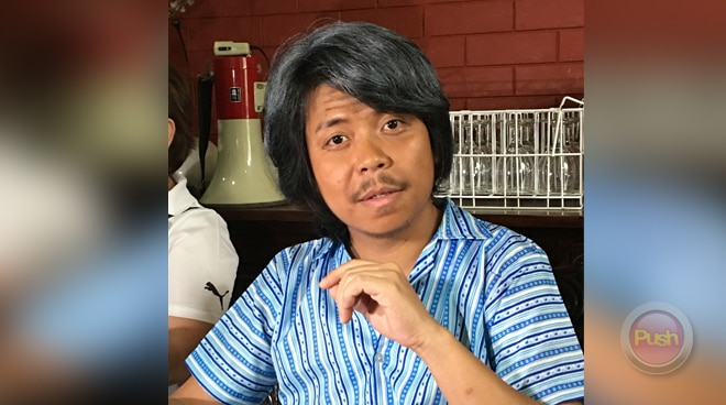 Is Empoy Marquez pressured to have another blockbuster movie?