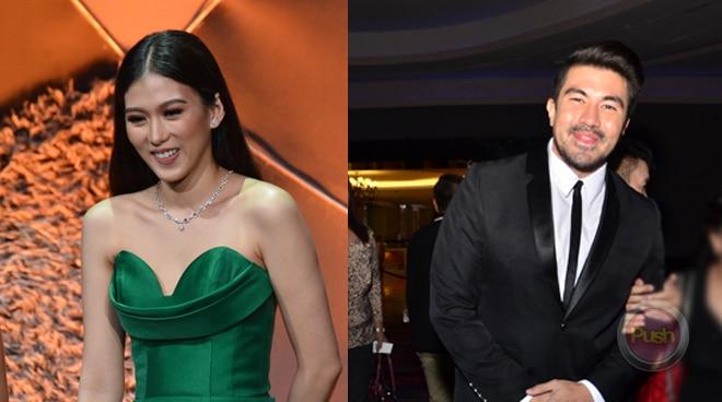 Alex Gonzaga's joke about Luis Manzano turns controversial