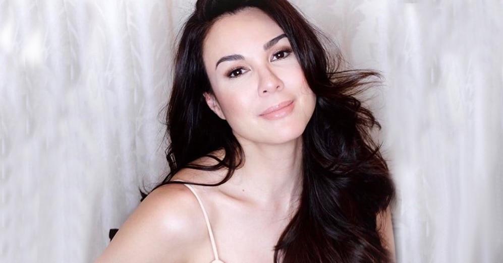 Gretchen Barretto irked by niece Claudia Barretto's statement