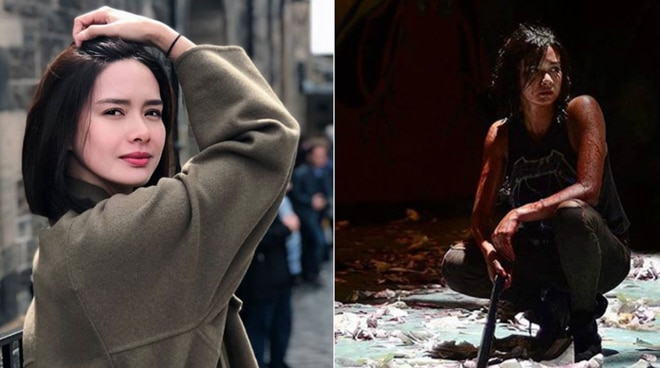 "Erich Gonzales' film ""We Will Not Die Tonight"" to have its first world premiere in NYC"
