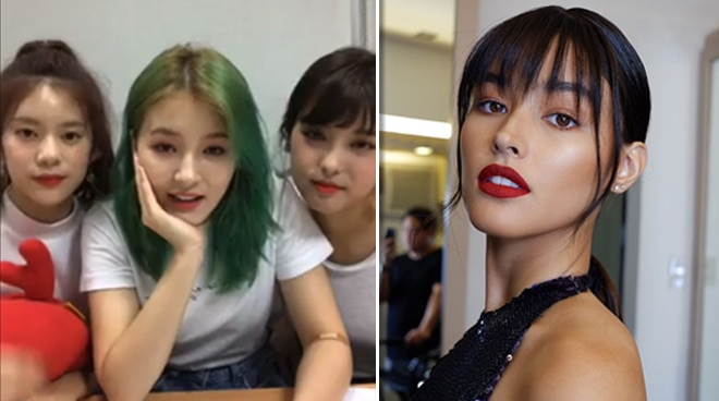 Momoland hopes to meet Liza Soberano when they visit the Philippines in August