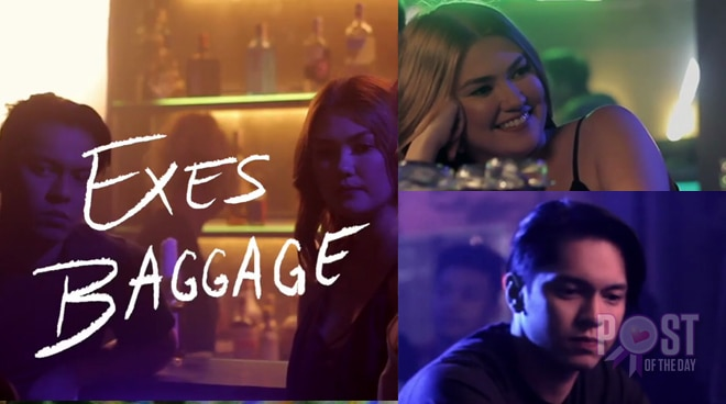 WATCH: Teaser of Angelica Panganiban and Carlo Aquino's film
