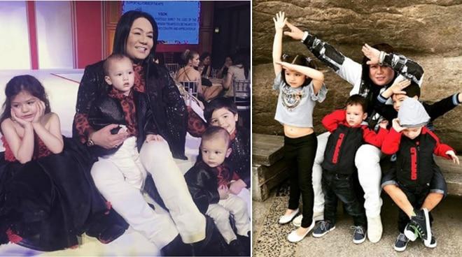 Joel Cruz welcomes 7th child via surrogacy