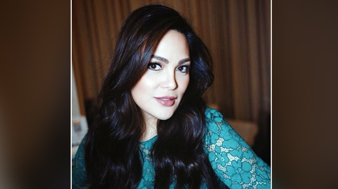 KC Concepcion opens up about pressures of showbiz and people's high expectations