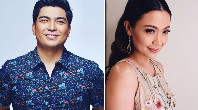 Jolo Revilla addresses breakup speculations about him and Jodi Sta. Maria