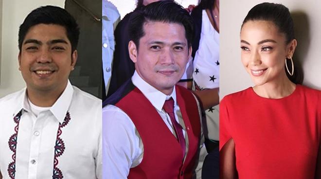 EXCLUSIVE: Robin Padilla, nag-react tungkol sa balitang hiwalayan nina Jodi Sta. Maria at Jolo Revilla