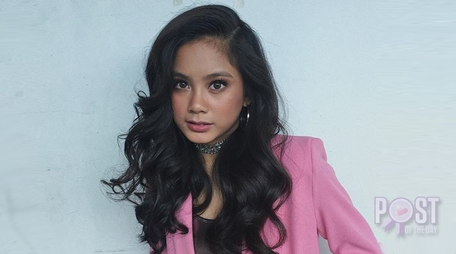 Ylona Garcia: 'Sometimes it's better to walk away because it is what's best for oneself'