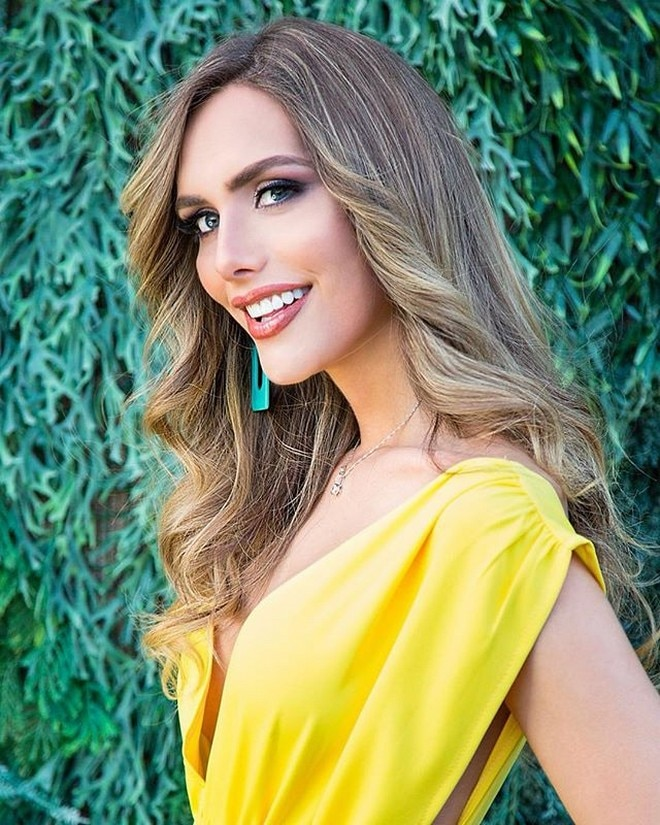 Meet Angela Ponce, the first trans-woman who won Miss Universe Spain