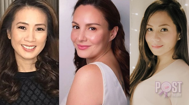 WATCH: Chesca Garcia and her sisters-in-law take on the 'Bboom Bboom' dance challenge
