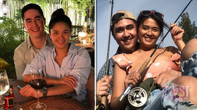How does long-distance relationship work for Yam Concepcion and her boyfriend of almost 4 years?