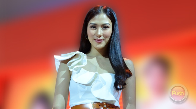 Alex Gonzaga to celebrate her anniversary with a live vlog party