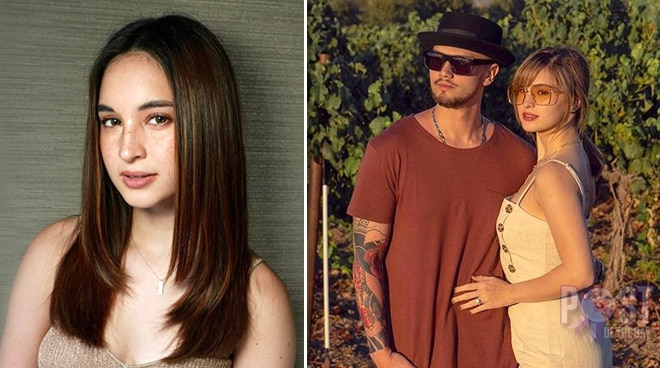 Coleen Garcia explains why she is not wearing her wedding ring