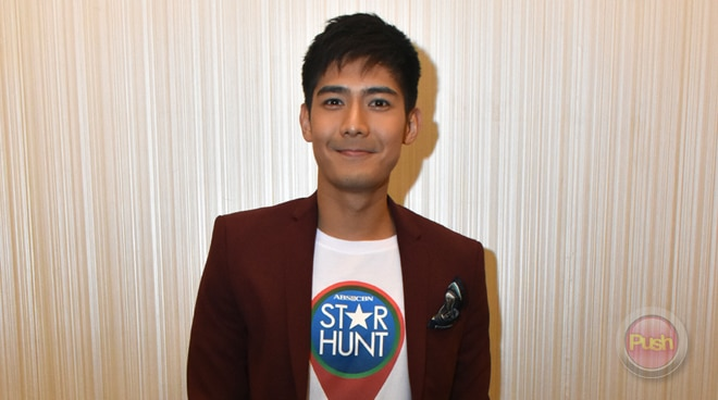 EXCLUSIVE: Robi Domingo admits he is happy dating a non-showbiz girl: 'It was unplanned'