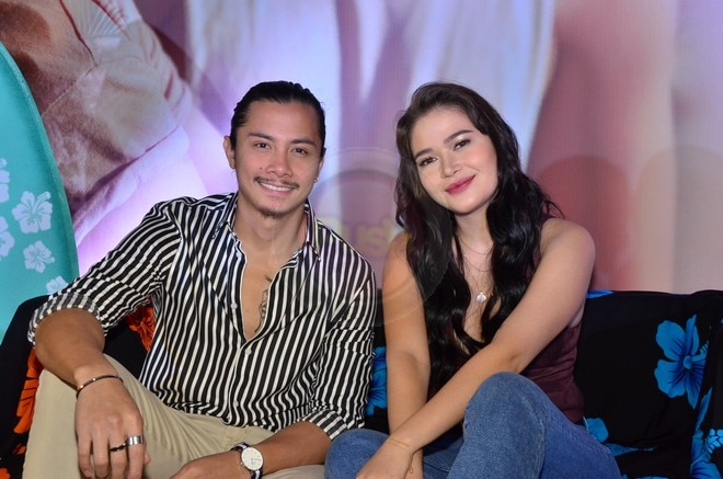 JC Santos and Bela Padilla to star in The Day After Valentine's