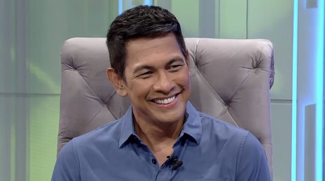 Gary Valenciano: 'Sex is absolutely beautiful, but chocolates are tasty.'