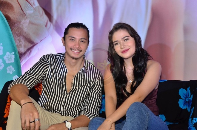 From 100 Tula Para Kay Stella, JC and Bela reunite in The Day After Valentine's.