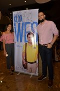 See the celebrities who attended the gala night of Kuya Wes.