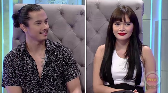 Bela Padilla wants only 'Anne' for JC Santos