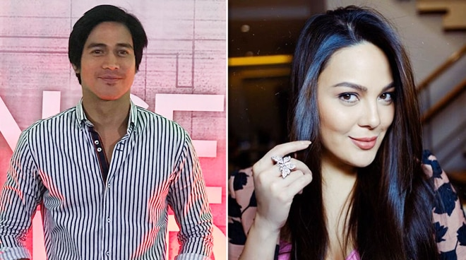 Piolo Pascual on working again with KC Concepcion: 'Napakaliit ng mundo'