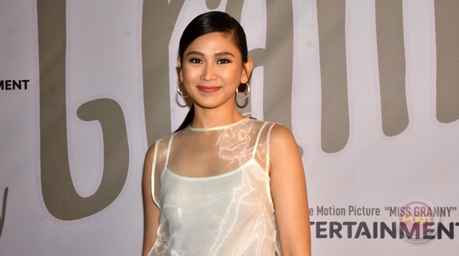 Sarah Geronimo on being a late bloomer: 'Sana jumowa ako ng jumowa'