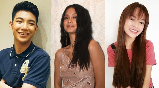 EXCLUSIVE: Ylona Garcia hints at the current state of friendship with Darren Espanto and AC Bonifacio