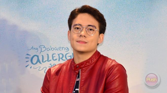 Jameson Blake speaks up on graphic designs controversy: 'Wala naman akong bad intention'