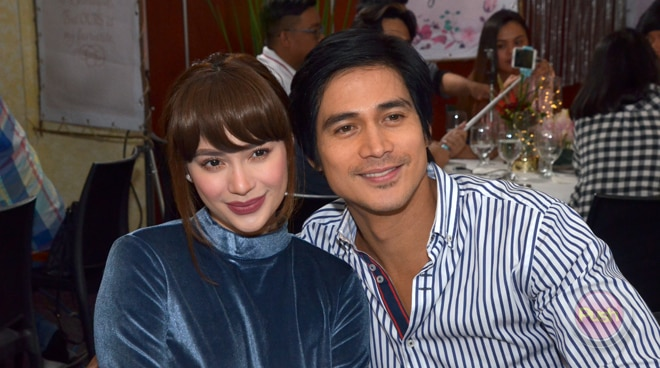 Arci Muñoz reveals truth about working with Piolo Pascual: 'Binu-bully niya kami'