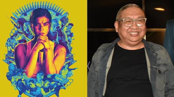 Erik Matti shares interesting trivia about his movie 'Buy Bust'