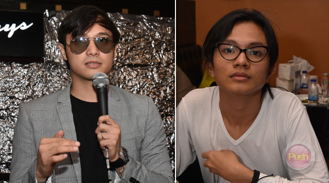 EXCLUSIVE: Kean Cipriano defends Unique Salonga from bashers: 'We know our truth'