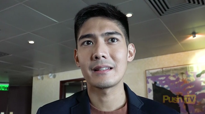 """Robi Domingo: """"Moving to another network is not an option"""""""