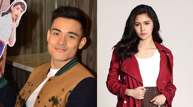 Xian Lim, willing pa din ba samahan si Kim Chiu sa Star Magic Ball?