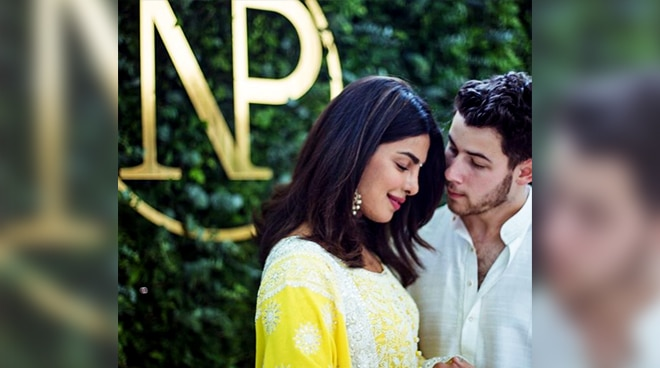 Nick Jonas, Priyanka Chopra get engaged in Mumbai