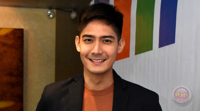 Does Robi Domingo still consider becoming a doctor?