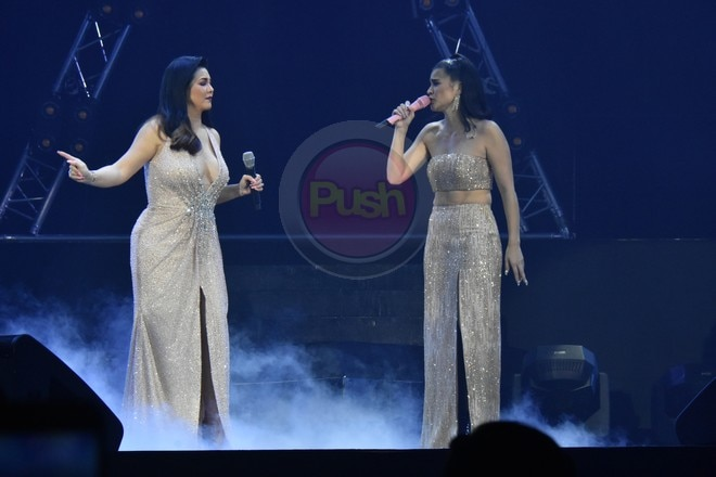 Here are some of the highlights from the Anne Kulit concert.
