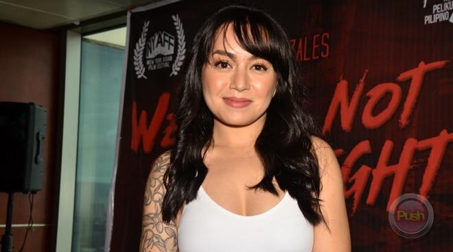 EXCLUSIVE: Sarah Jane Abad, gusto bumalik sa showbiz