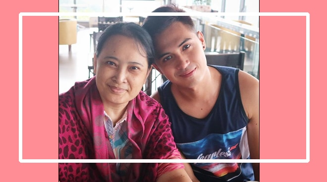 Marlo Mortel shares last text conversations with late mother