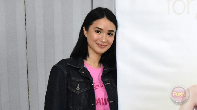 Heart Evangelista admits auditioning for 'Crazy Rich Asians': 'It was just a what-if for me'