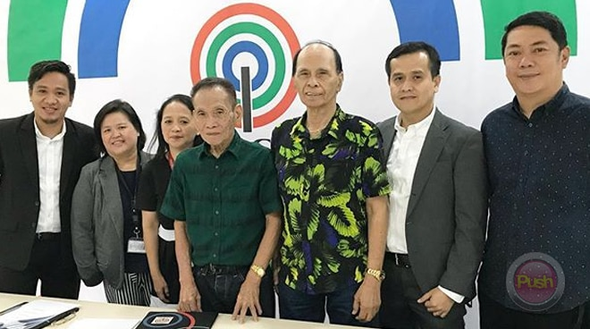 Renowned Filipino composer Ernie Dela Pena wants Sarah Geronimo to give new flavor to his classic hits